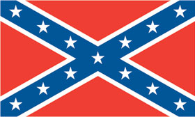FLAG (CONFEDERATE)