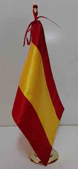 DESKTOP FLAG (SPAIN)