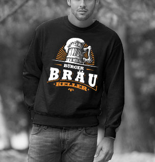 SWEAT-SHIRTS (DIE BRAUREI)