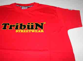 T-SHIRT (TRIBÜN RED)