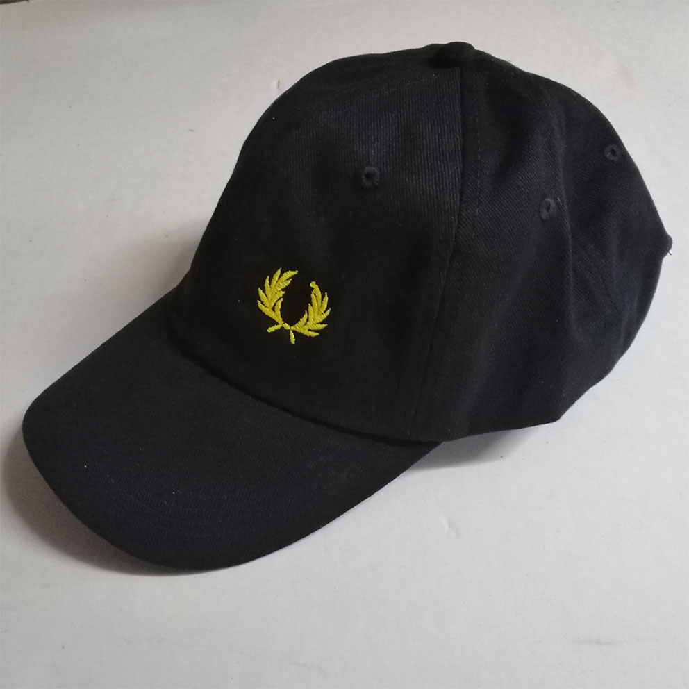 HATS (LAUREL /YELLOW)