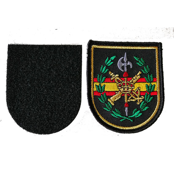 PATCH (LA LEGIÓN (VELCRO)