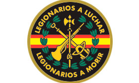 Stickers (PLASTICIZED-LEGIONARIES)