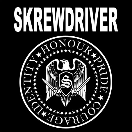 PACK 20 STICKERS (SKREWDRIVER)