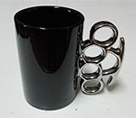 Cup (BRASS KNUCKLES)