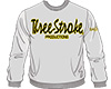 FELPE Three-Stroke GREY (BLACK/YELLOW)