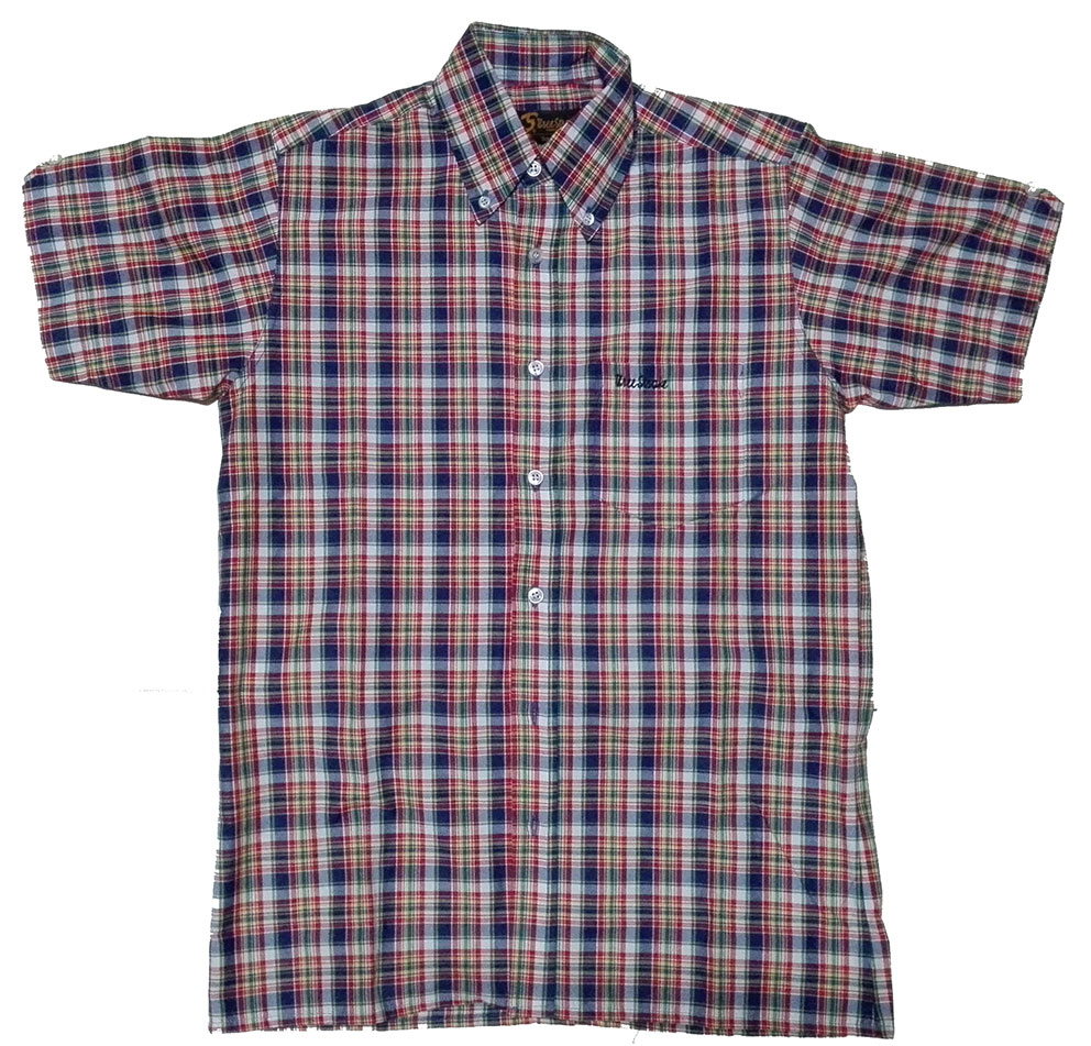 SHIRT THREE-STROKE (TUTTI-FRUTI)
